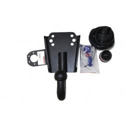 Прицепное устройство (фаркоп) УАЗ-469, 452 Бозал Т6501-Ар