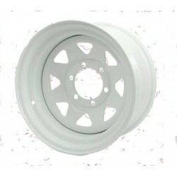 Диск колесный OFF-ROAD Wheels 1580-53910 WH 0 А17 (белый)