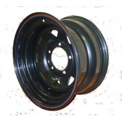 Диск колесный OFF-ROAD Wheels 1580-53910 BL -19 А17 (черный)