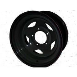 Диск колесный OFF-ROAD Wheels 1680-53910 BL -19 A15 (черный)
