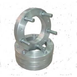 Комплет расширителей колеи 25мм (алюминий) комплект
