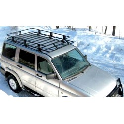 Экспедиционный багажник-корзина УАЗ Патриот