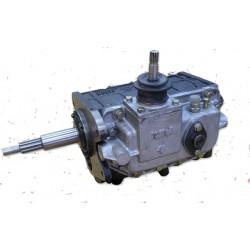 КПП (5ст) УАЗ-3151, Хантер EXPERT