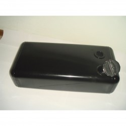 Бак топливный УАЗ 452 30 Л дополнительный правый (инжектор/карбюратор)