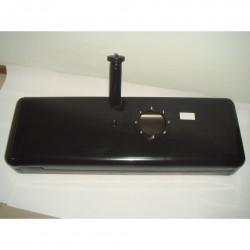 Бак топливный УАЗ 452 56 Л основной левый (инжектор)