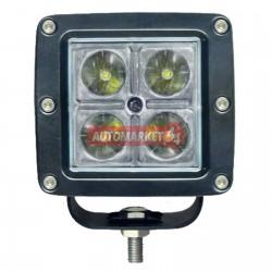 Фара светодиодная Т-1016 16W 90