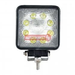 Фара светодиодная Т-1024 24W 60
