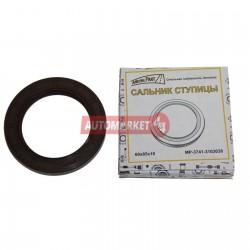 Сальник ступицы METALPART для автомобилей УАЗ без ABS. 60Х85Х10. материал FPM (VITON)