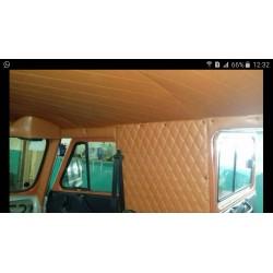 Потолок на УАЗ Буханка