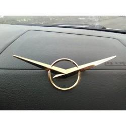 Золотая эмблема Уаз