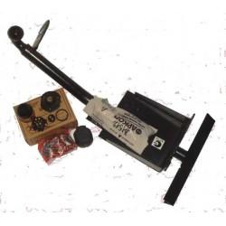Прицепное устройство УАЗ 31512