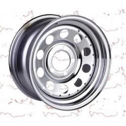 Диск колесный OFF-ROAD Wheels 1580-53910 СН -19 А08 хром