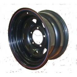 Диск колесный OFF-ROAD Wheels 1580-53910 WH 0 А17 (черный)