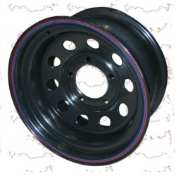 Диск колесный OFF-ROAD Wheels 1670-53910 BL -19 А 08 (черный)