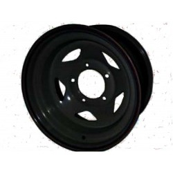 Диск колесный OFF-ROAD Wheels 1680-53910 BL -19 A15 (черный)