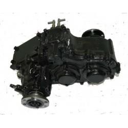 РК (прямозубая) УАЗ 452 (понижение 3,01)