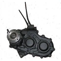 РК (косозуб.) УАЗ 469 с понижением 2.5