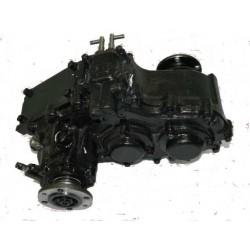 РК (косозуб.) УАЗ 452 (стандартное понижение 1.95)