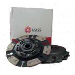 Сцепление керамическое усиленное для спорта и туризма Starco дв. 409 (тонкий вал)