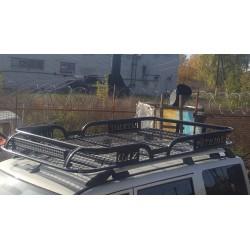 БА-95 БАГАЖНИК НА УАЗ ПАТРИОТ НАВИГАТОР