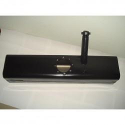 Бак топливный УАЗ 469 39 Л правый (инжектор) под погружной насос