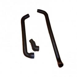Ремкомплект патрубков холостого хода (вентиляции картера) ДВ. 409