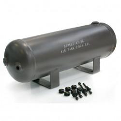 Ресивер (резервуар для сжатого воздуха) BERKUT 7,6 Литров AT-08