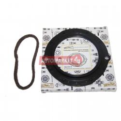 Сальник поворотного кулака КУЛАКА METALPART для автомобилей УАЗ все модели. 185Х122Х14. материал NBR.