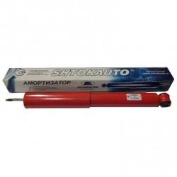 Амортизатор УАЗ Патриот передний газ. усиленный лифт.+70 (ШТОК-АВТО) (315/500/185)