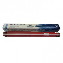 Амортизатор УАЗ Патриот, 315195, 3741 задний газ. усиленный лифт. +50 (ШТОК-АВТО) (378,5/603,5/225)