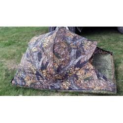 Палатка на багажник на крышу УАЗ Буханка